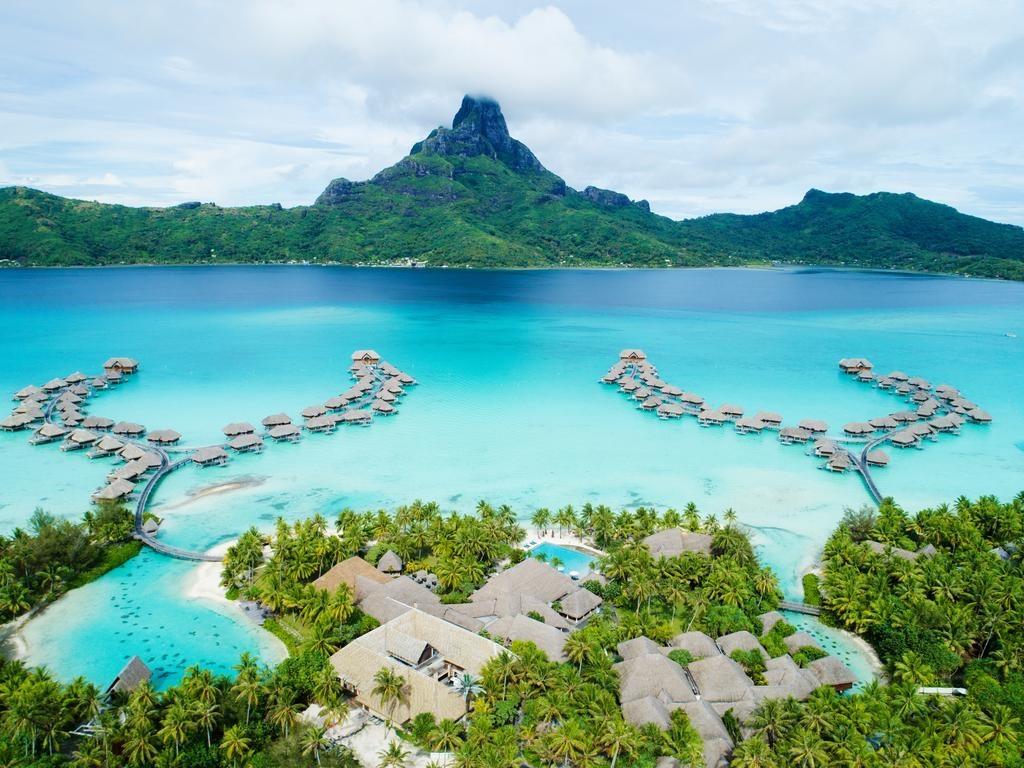 Frans-Polynesië en Paaseiland