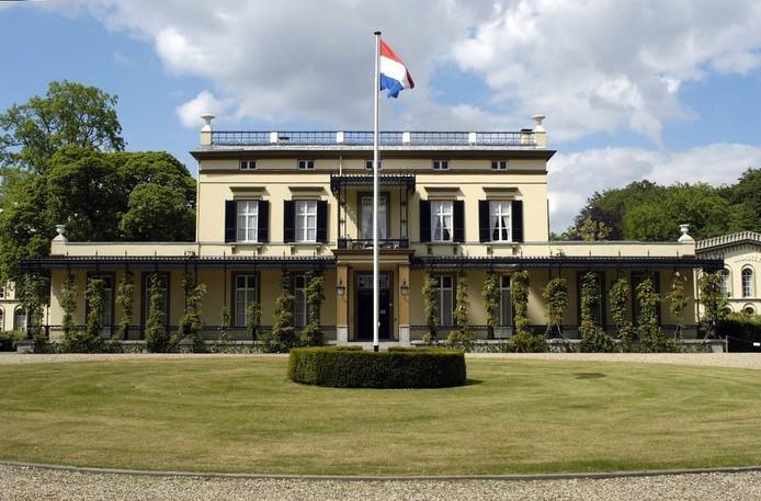 Reizen Indonesië museum Bronbeek in Arnhem