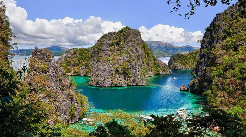 Snorkelen of duiken met zeekoeien of maak een trekking op Coron