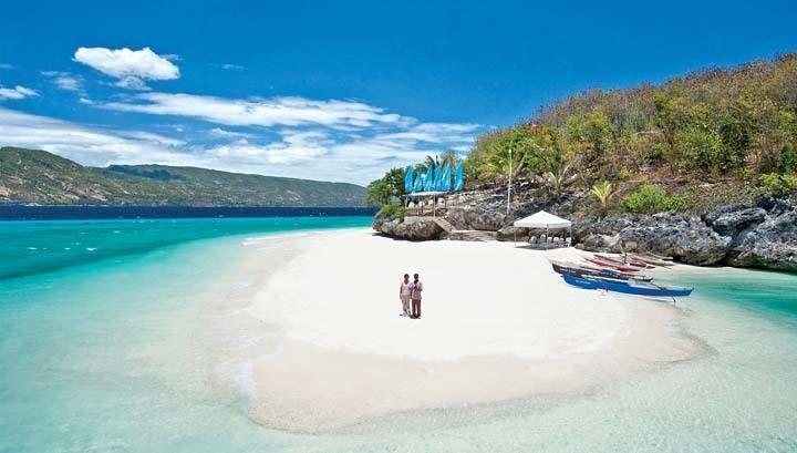 Pure schoonheid en ongerepte natuur op tropische eilanden